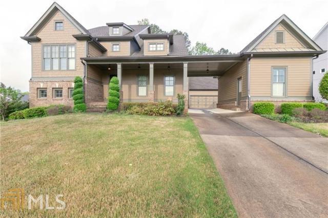 336 Carmichael Cir, Canton, GA 30115 (MLS #8574609) :: Buffington Real Estate Group