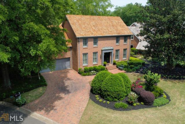 205 Tenth Fairway, Roswell, GA 30076 (MLS #8574724) :: Buffington Real Estate Group
