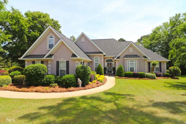 62 Oak Dr, Hawkinsville, GA 31036 (MLS #8574803) :: Buffington Real Estate Group