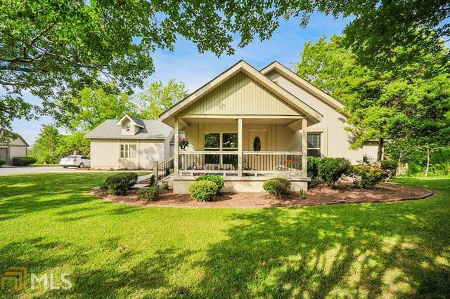 3198 Bailey Rd, Dacula, GA 30019 (MLS #8575080) :: The Stadler Group
