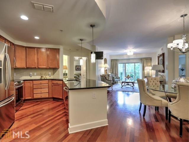 200 River Vista Dr #418, Atlanta, GA 30339 (MLS #8575187) :: Rettro Group