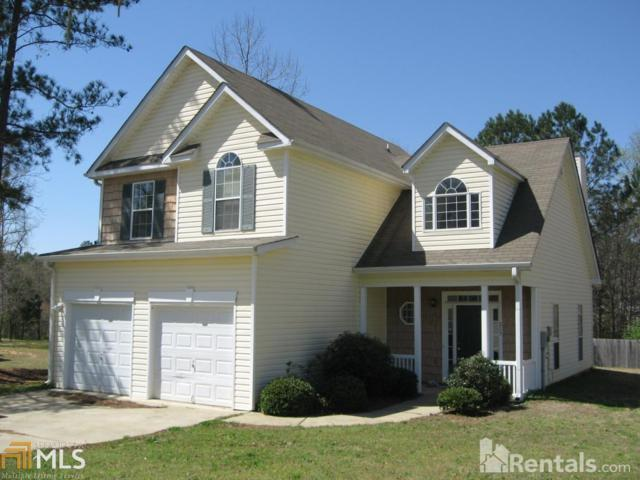 215 Cody Dr, Griffin, GA 30223 (MLS #8575331) :: Buffington Real Estate Group