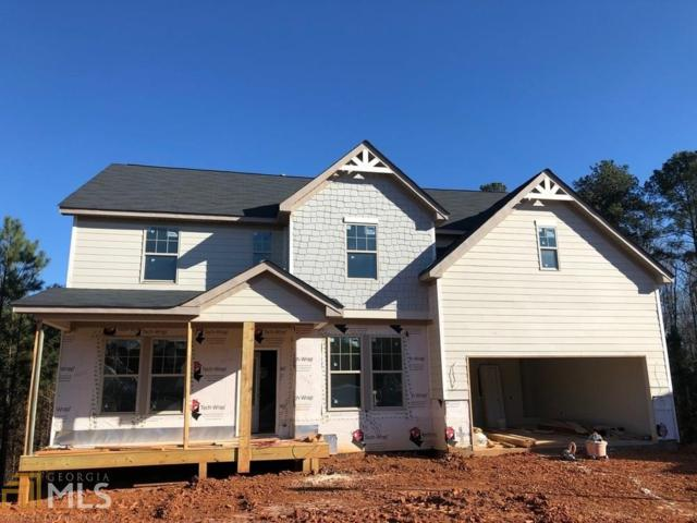 510 Stonecreek Ln #56, Covington, GA 30016 (MLS #8575340) :: Team Cozart