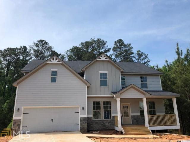 515 Stonecreek Ln #57, Covington, GA 30016 (MLS #8575383) :: Team Cozart
