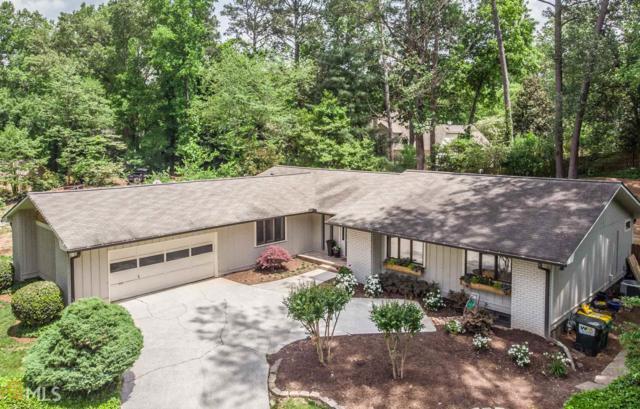 378 Indian Hills Trl, Marietta, GA 30068 (MLS #8575401) :: Team Cozart
