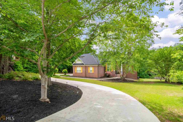 470 Huiet Dr, Mcdonough, GA 30252 (MLS #8575413) :: Rettro Group