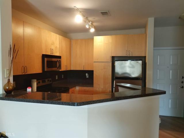 435 Highland Ave #1314, Atlanta, GA 30312 (MLS #8575596) :: Rettro Group