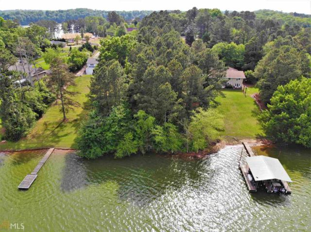 5207 Shirley Rd, Gainesville, GA 30506 (MLS #8575608) :: Buffington Real Estate Group