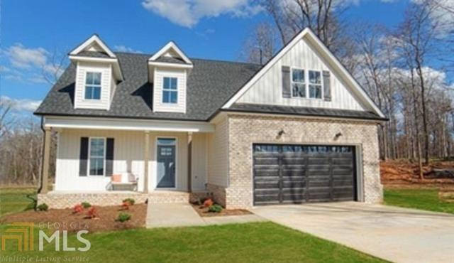 106 Stonecrest Way, Dallas, GA 30157 (MLS #8575671) :: Buffington Real Estate Group