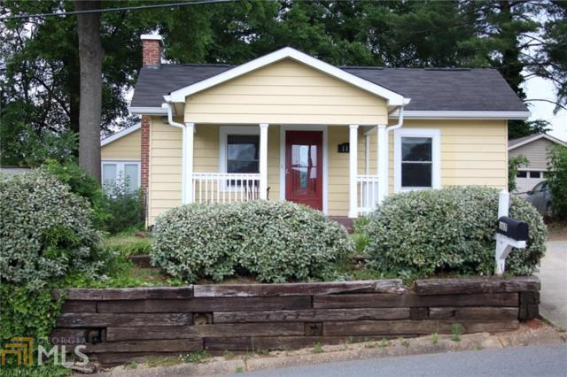 117 Merritt St, Marietta, GA 30060 (MLS #8575860) :: The Heyl Group at Keller Williams