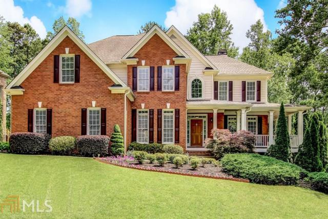 2675 Preston Ridge Ln, Dacula, GA 30019 (MLS #8575901) :: The Stadler Group