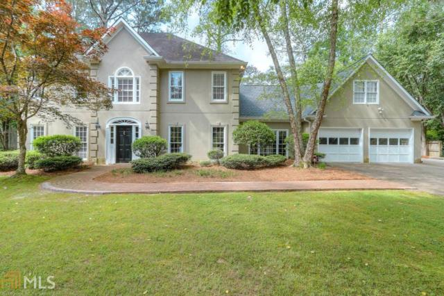 1993 River Forest Dr, Marietta, GA 30068 (MLS #8576048) :: Team Cozart