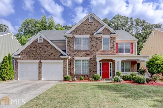 127 Harvest, Acworth, GA 30102 (MLS #8576099) :: Royal T Realty, Inc.