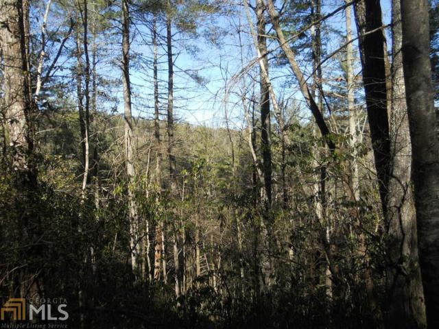 0 Hidden Falls Dr, Tiger, GA 30576 (MLS #8576161) :: Rettro Group
