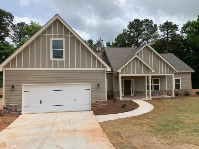 934 Golden Meadows Ln, Loganville, GA 30052 (MLS #8576182) :: Rettro Group