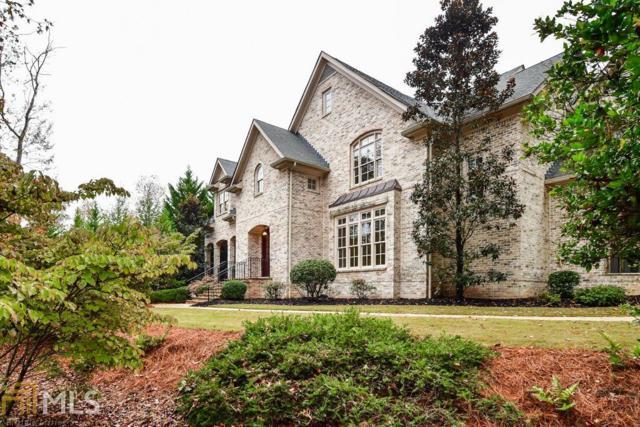 4141 Valley Creek Dr, Atlanta, GA 30339 (MLS #8576195) :: Team Cozart