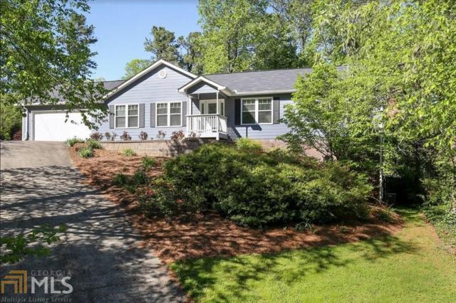 4488 Mountain Creek Dr, Roswell, GA 30075 (MLS #8576212) :: Team Cozart