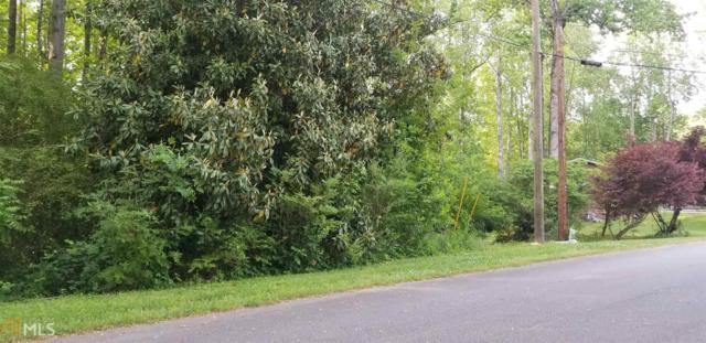 4020 Chestnut #32, Flowery Branch, GA 30542 (MLS #8576239) :: Rettro Group