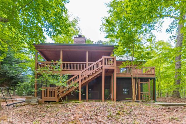 161 Windy Gap Rd #7, Clarkesville, GA 30523 (MLS #8576292) :: Rettro Group