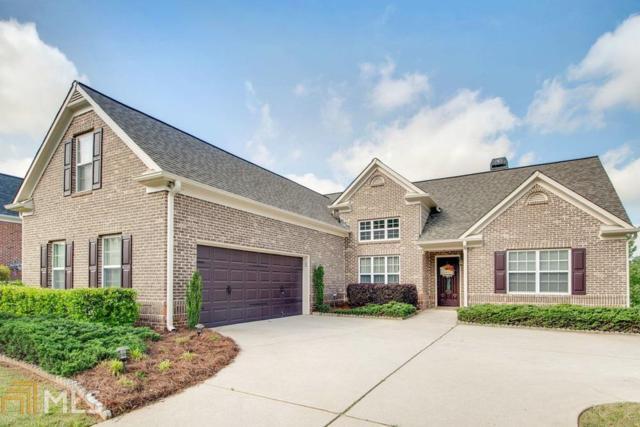 4217 Brentwood Dr, Buford, GA 30518 (MLS #8576334) :: Royal T Realty, Inc.