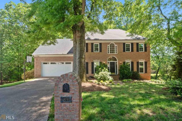 4833 Topeka Ct #364, Dunwoody, GA 30338 (MLS #8576336) :: Buffington Real Estate Group