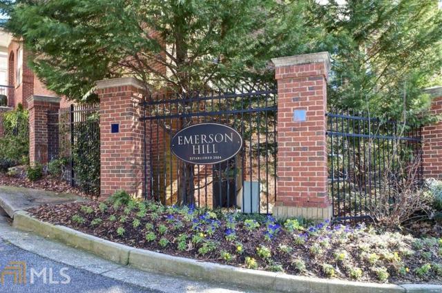 36 Emerson Hill Sq, Marietta, GA 30060 (MLS #8576505) :: The Heyl Group at Keller Williams