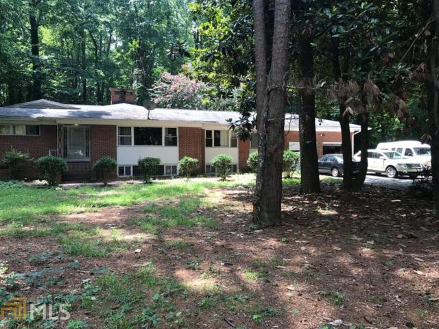 3020 Collier Dr, Atlanta, GA 30318 (MLS #8576615) :: Royal T Realty, Inc.