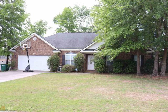 117 Tolliver Ln, Rincon, GA 31326 (MLS #8576677) :: The Heyl Group at Keller Williams