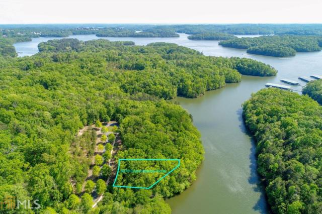 5973 Grand Marina Cir, Gainesville, GA 30506 (MLS #8576709) :: Buffington Real Estate Group