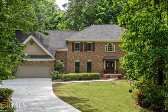 2235 Roxburgh Rd, Roswell, GA 30076 (MLS #8576732) :: Buffington Real Estate Group