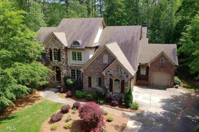 2844 Thurleston, Duluth, GA 30097 (MLS #8576742) :: Team Cozart