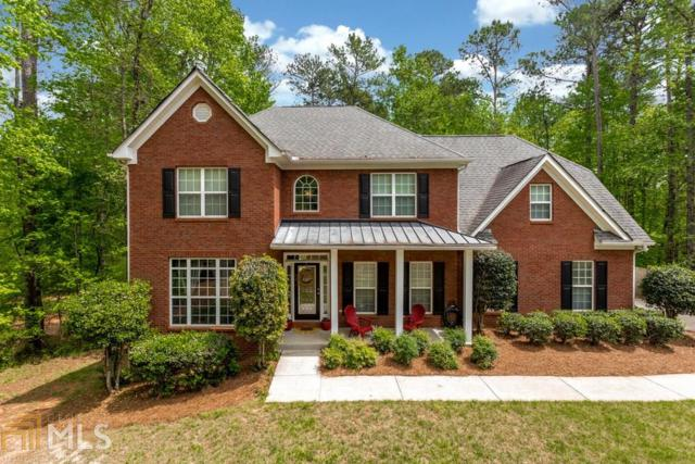 880 Huiet Dr, Mcdonough, GA 30252 (MLS #8576914) :: Rettro Group