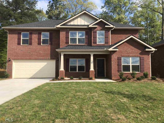 220 Morrisson Trl Lot 15; Plan/Sq, Hampton, GA 30228 (MLS #8576995) :: Bonds Realty Group Keller Williams Realty - Atlanta Partners