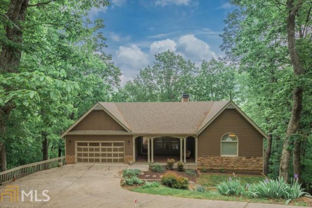300 Locust Trl, Jasper, GA 30143 (MLS #8577024) :: Buffington Real Estate Group