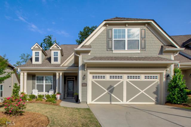 3844 Sweet Magnolia Dr, Gainesville, GA 30504 (MLS #8577187) :: Team Cozart