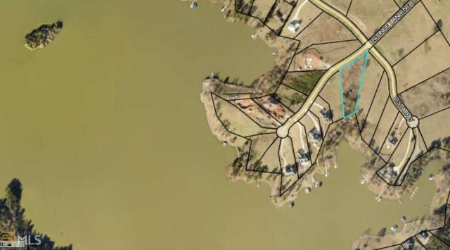 0 Oconee Landing Dr #8, White Plains, GA 30678 (MLS #8577199) :: Rettro Group