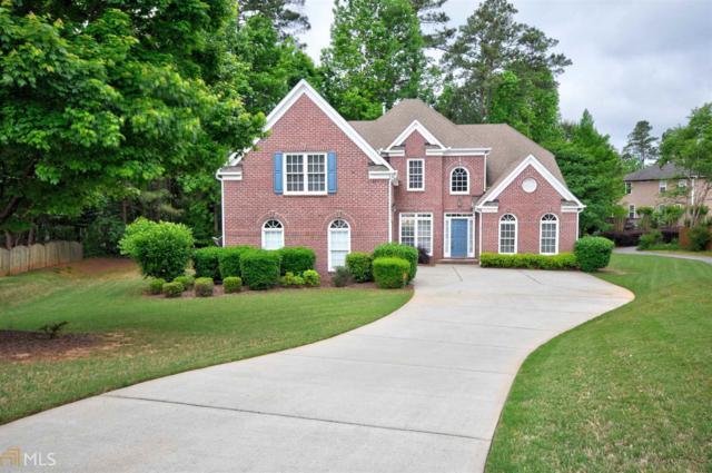 201 Lavender Oasis, Peachtree City, GA 30269 (MLS #8577202) :: Royal T Realty, Inc.