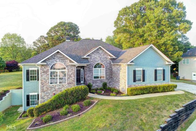 5235 Kendalls, Cumming, GA 30041 (MLS #8577266) :: Buffington Real Estate Group