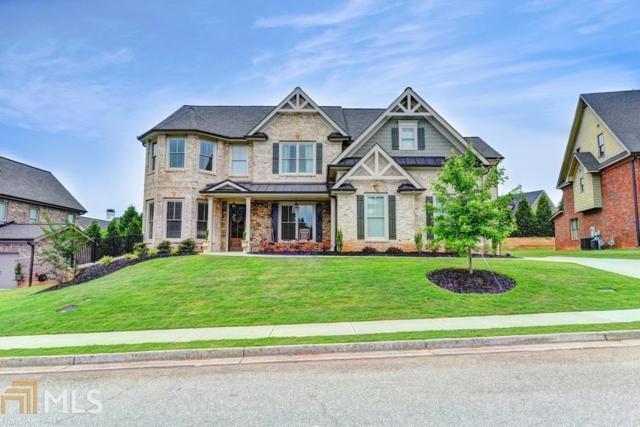 2516 Monta Vista Way, Hoschton, GA 30548 (MLS #8577318) :: Bonds Realty Group Keller Williams Realty - Atlanta Partners