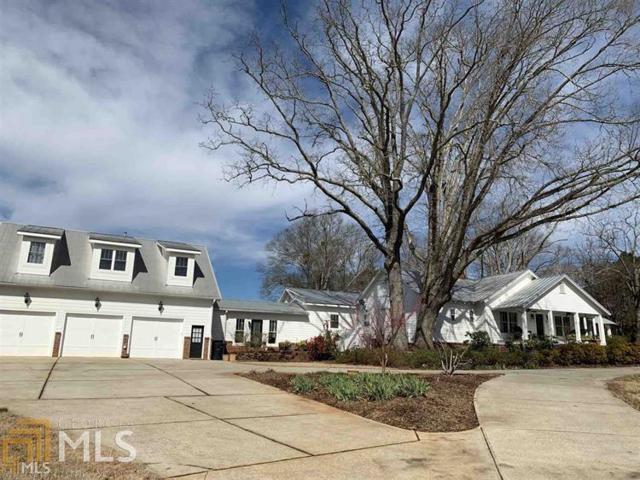 0861 Cedar Ridge Rd, Commerce, GA 30530 (MLS #8577334) :: The Heyl Group at Keller Williams