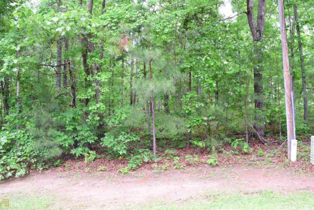 0 Cates Rd Lot B, Newnan, GA 30263 (MLS #8577431) :: Keller Williams Realty Atlanta Partners