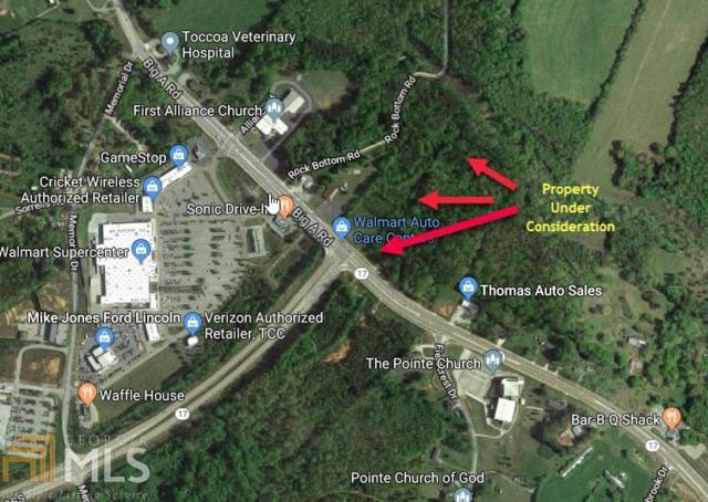 4089 Highway 17 Alt, Toccoa, GA 30577 (MLS #8577448) :: Rettro Group