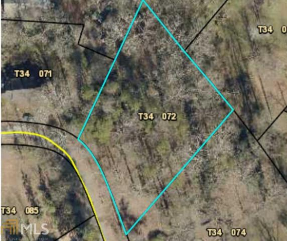 0 Woodlawn Dr, Toccoa, GA 30577 (MLS #8577480) :: Team Cozart