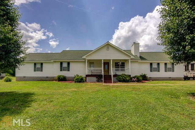 2460 Armstrong Mill Rd, Franklin, GA 30217 (MLS #8577602) :: The Heyl Group at Keller Williams
