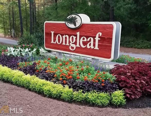 0 White Oak Rd Lot 57, Pine Mountain, GA 31822 (MLS #8577617) :: Royal T Realty, Inc.