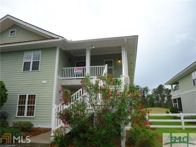 7272 NE Shellman Bluff Rd #18, Townsend, GA 31331 (MLS #8577653) :: Rettro Group