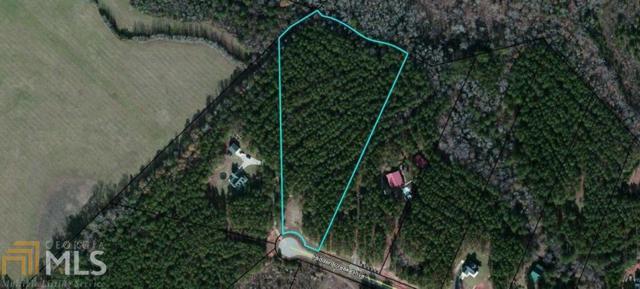 0 Hidden Creek Dr #8, Monticello, GA 31064 (MLS #8577757) :: Team Cozart
