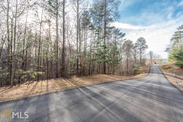 160 Mountain Creek Holw, Talking Rock, GA 30175 (MLS #8577798) :: Team Cozart