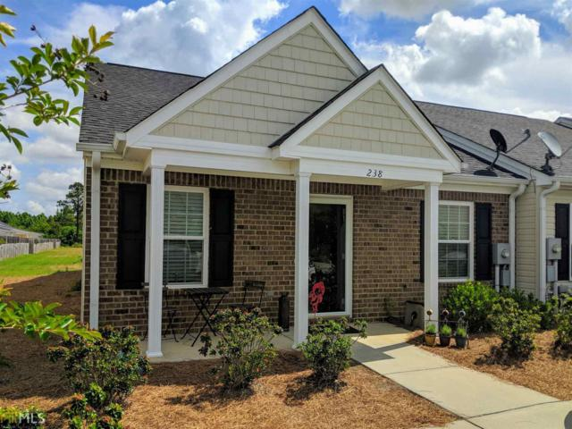 238 Sunview Dr, Statesboro, GA 30458 (MLS #8577819) :: Royal T Realty, Inc.