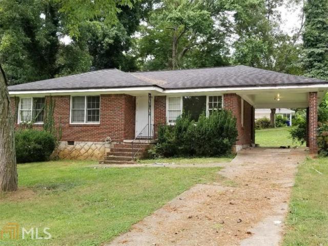 2911 Gresham, Atlanta, GA 30316 (MLS #8577836) :: Buffington Real Estate Group
